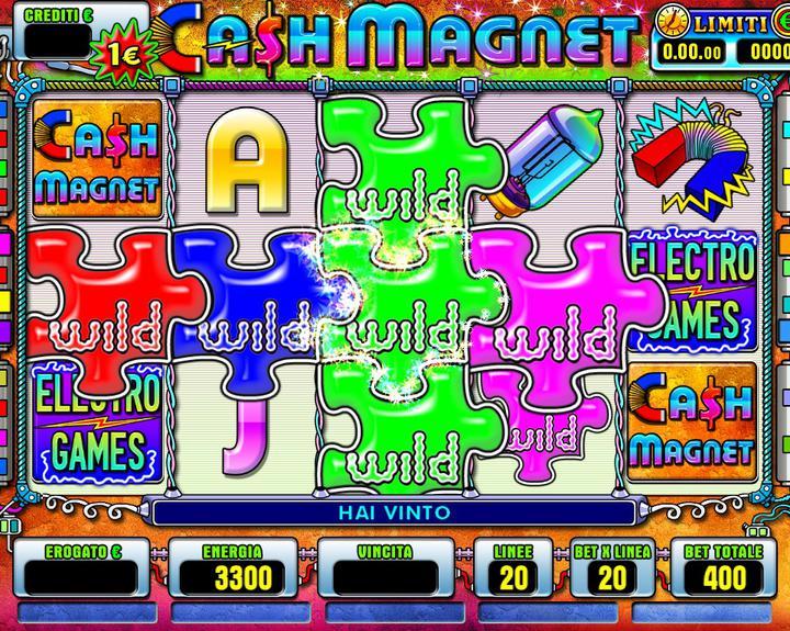 CASH MAGNET 2
