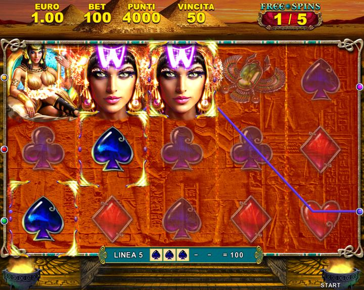 Queen Of Empire - 05