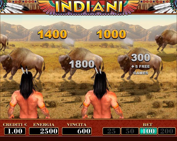 INDIANI 6