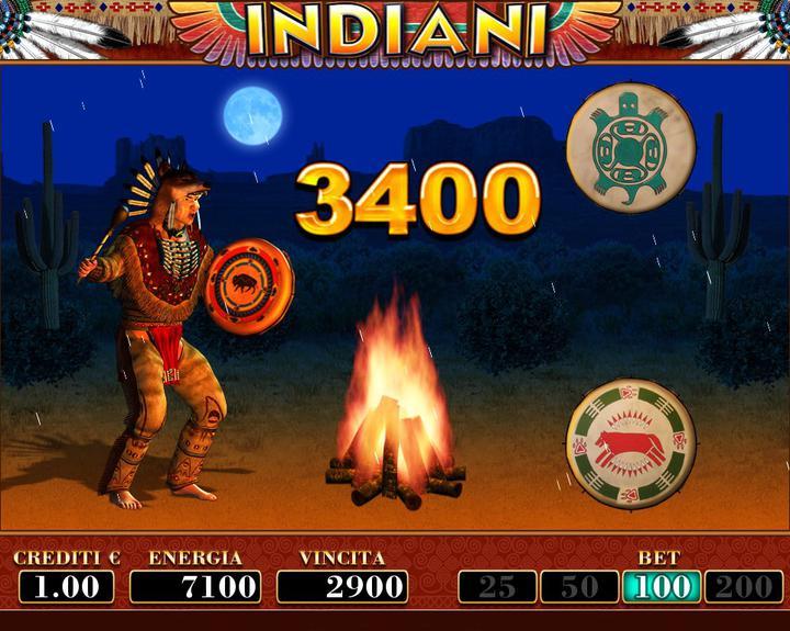 INDIANI 5