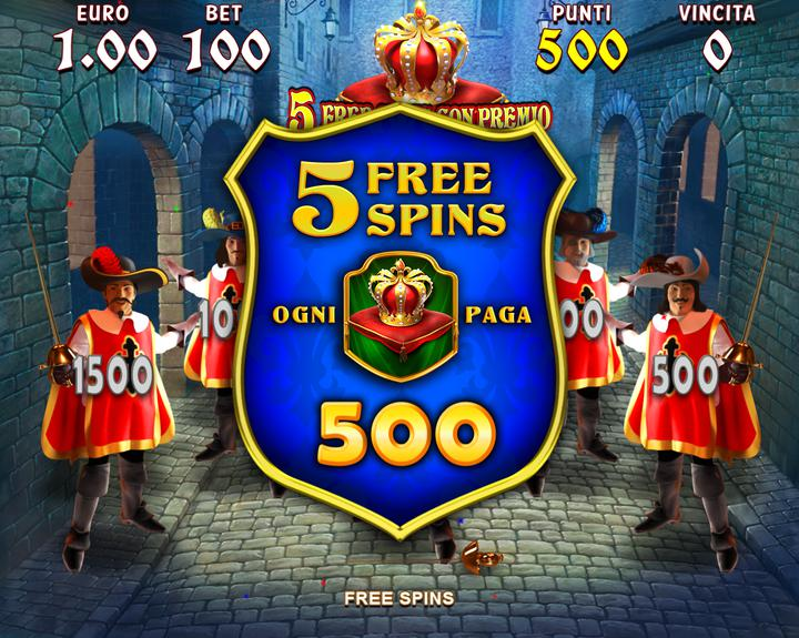 008. Brave Musketeers - free spins.png