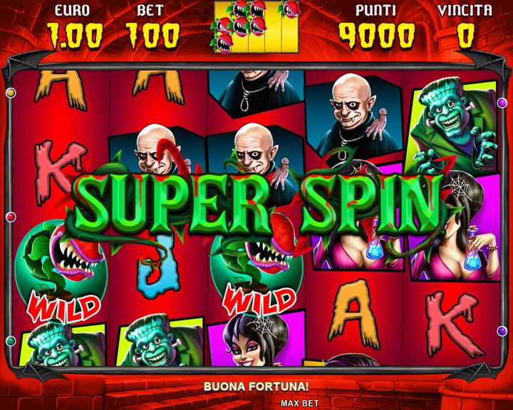 009.Monsters Party - free spins.png