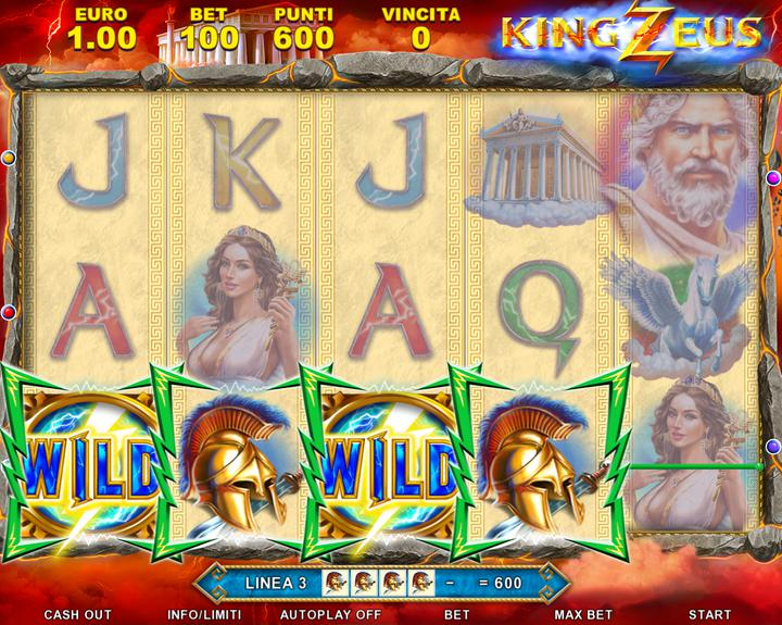 King Zeus - 03
