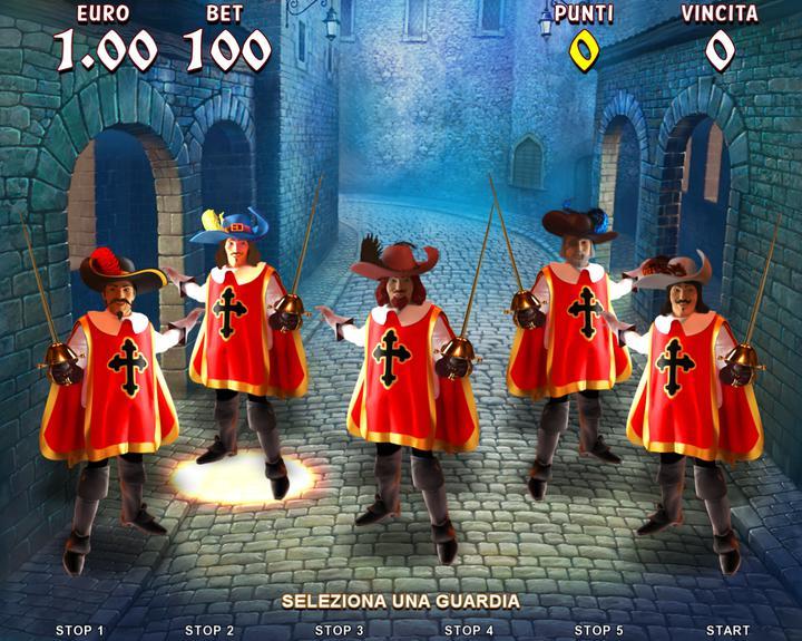 010. Brave Musketeers - bonus.png