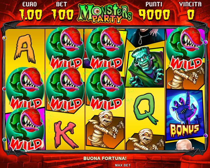 011.Monsters Party - free spins.png