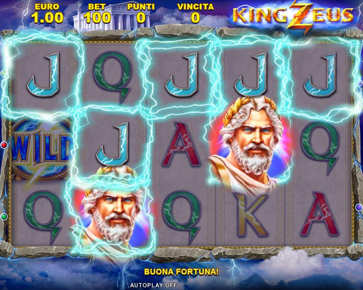 King Zeus - 04