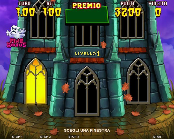 014.Monsters Party - haunted castle bonus.png
