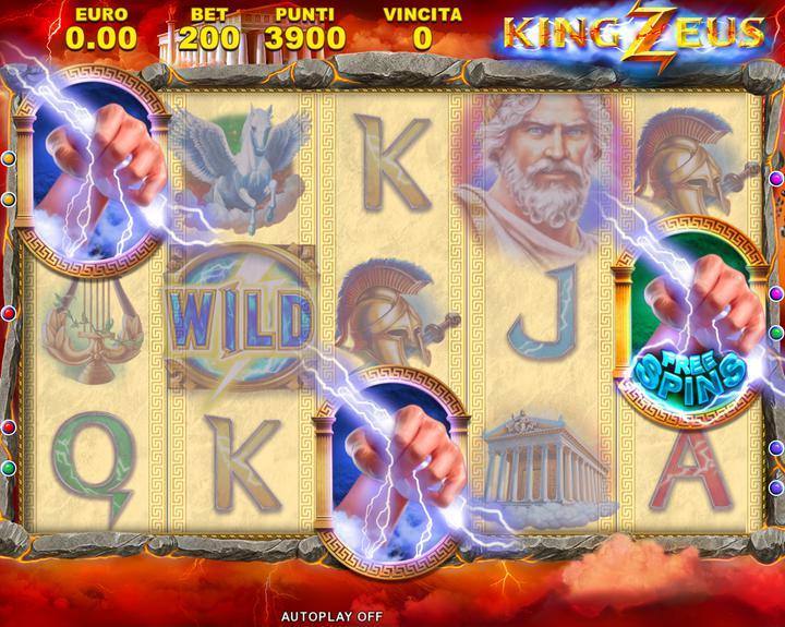King Zeus - 06