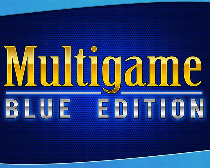 Multigame Blue Edition