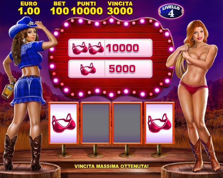 Rodeo Girls - 08
