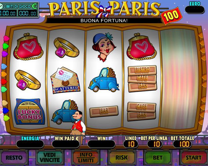 PARIS PARIS 2