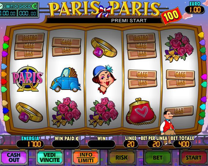 PARIS PARIS 3