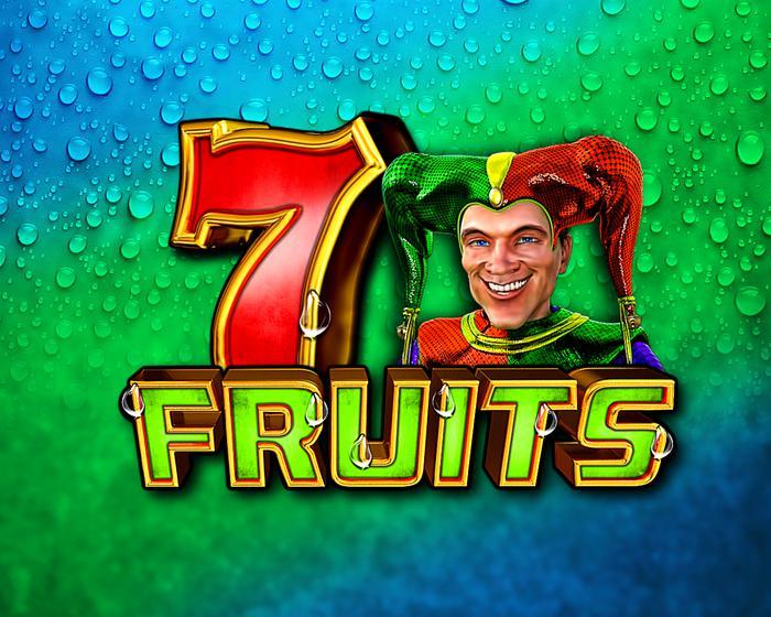 7 Fruits