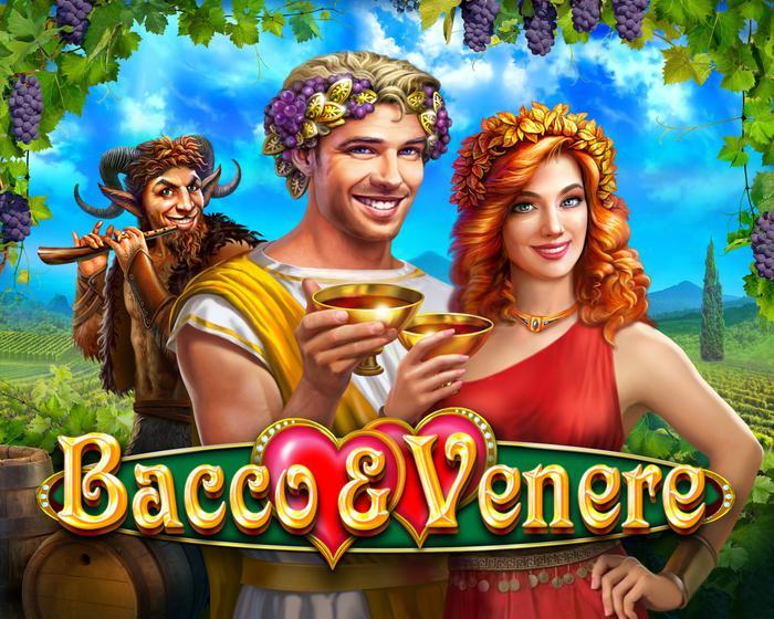 Bacco & Venere