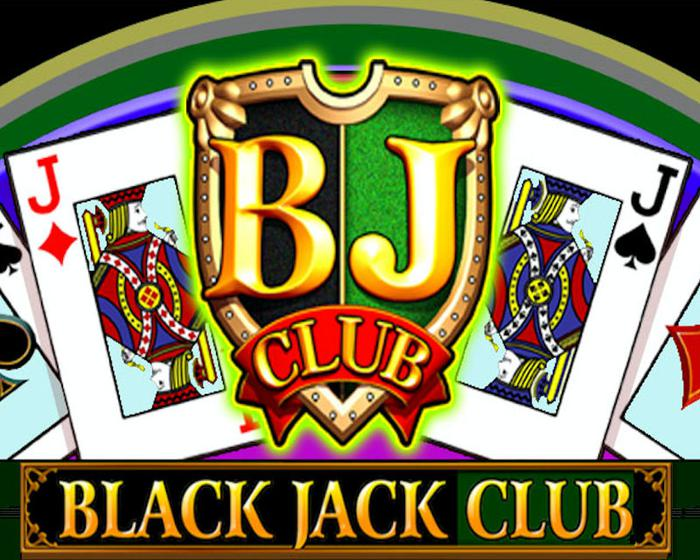 Black Jack Club