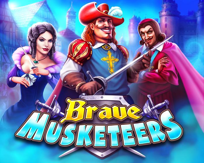 Brave Musketeers