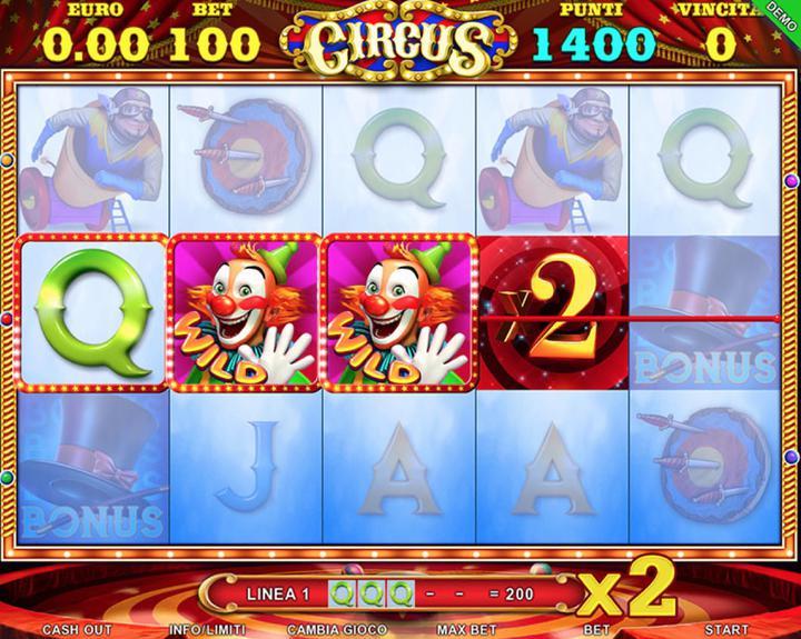Circus - 05