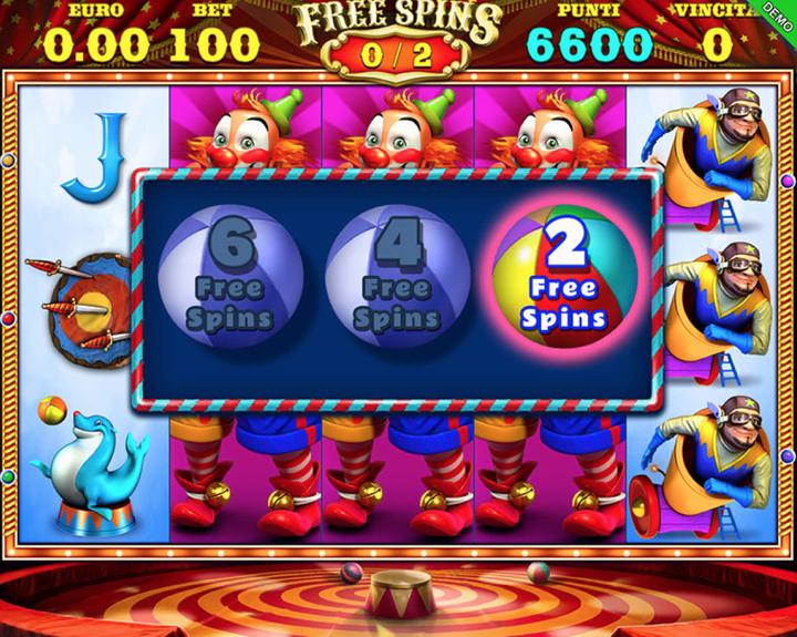 Circus - 06
