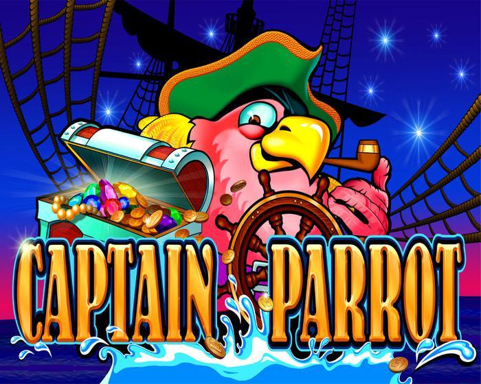 Captain Parrot
