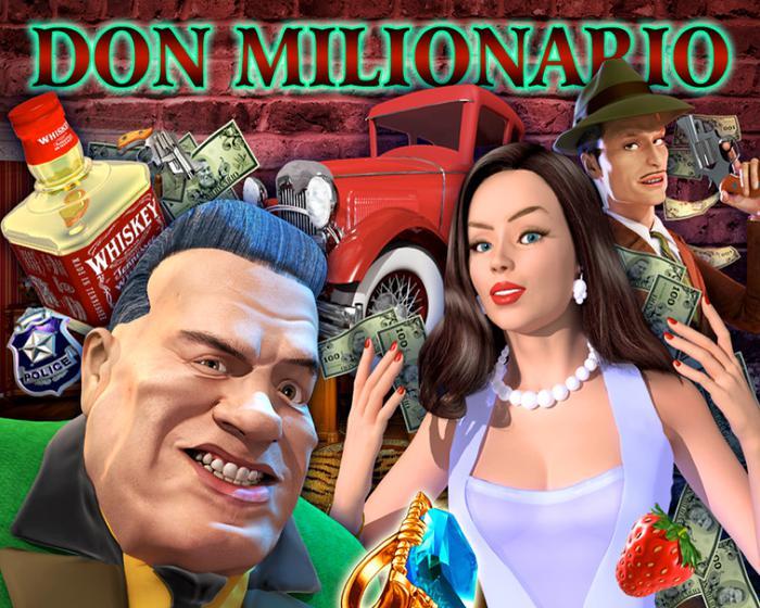 Don Milionario