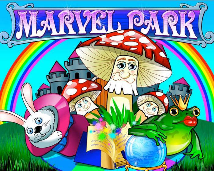 Marvel Park