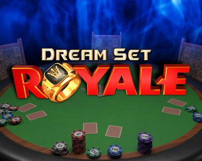 Dreamset Royale