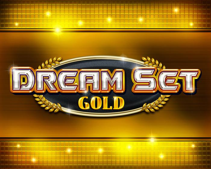 Dream Set Gold