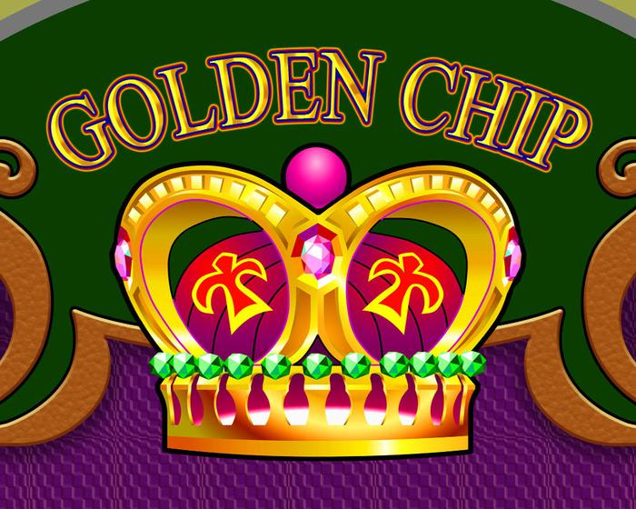 Golden Chip