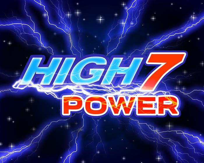 High 7 Power
