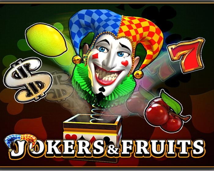 Joker & Fruits