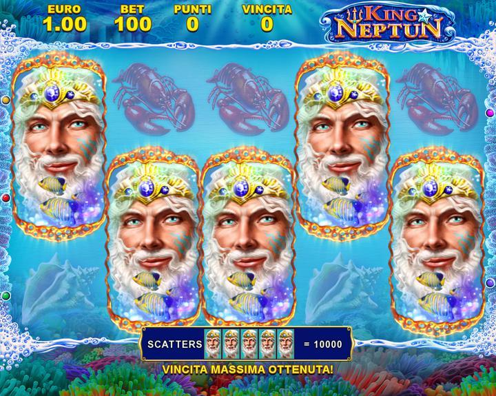 King Neptun - 03
