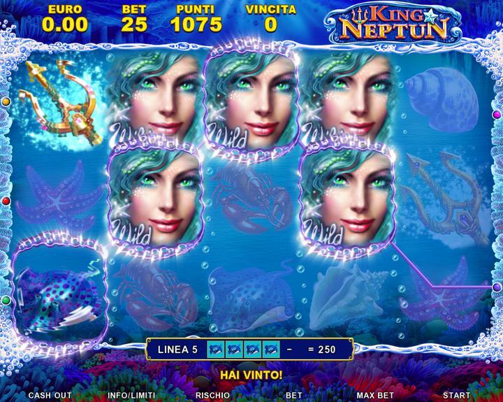 King Neptun - 04