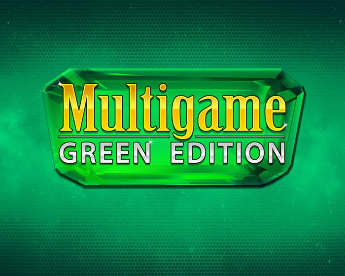 Multigame Green Edition