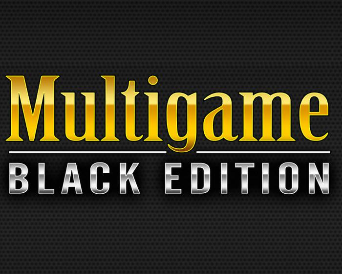 Multigame Black Edition