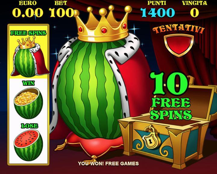 Royal Fruits - 07