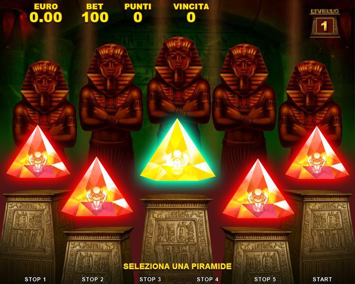 Mystic Pharaoh - 05