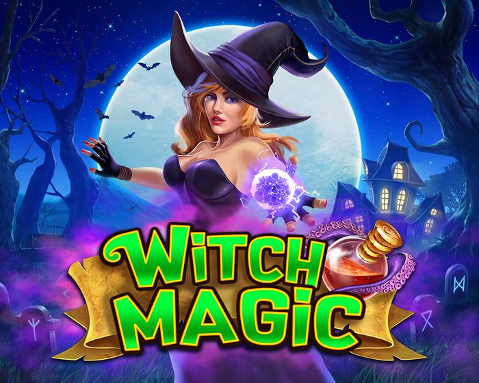 Witch Magic