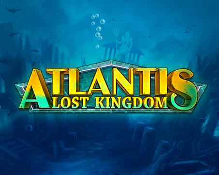 Atlantis: Lost Kingdom