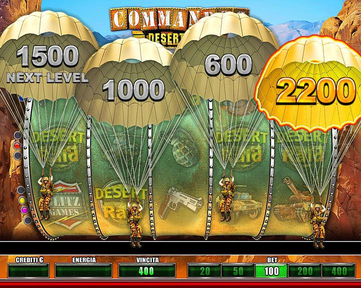 COMMANDOS GOLD 5