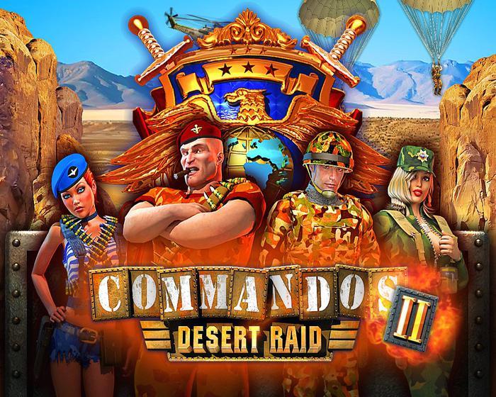 Commandos Gold