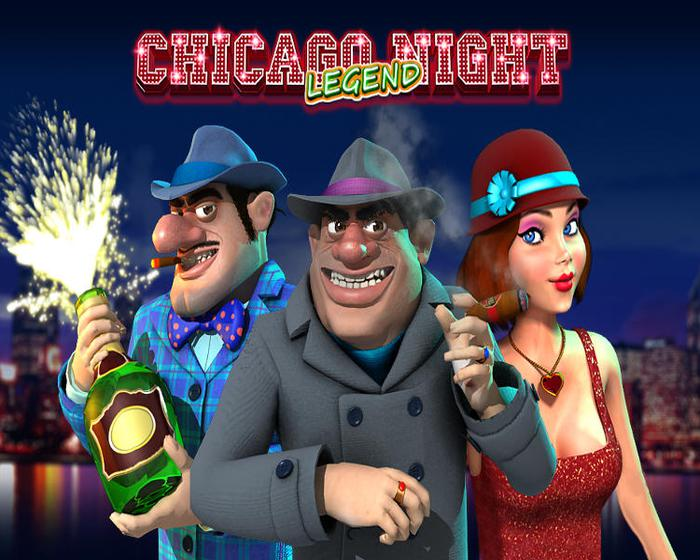 Chicago Night Legend