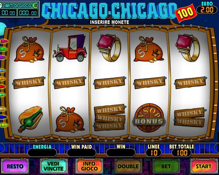 CHICAGO CHICAGO 1