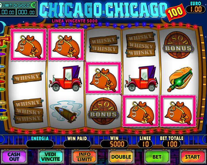 CHICAGO CHICAGO 2