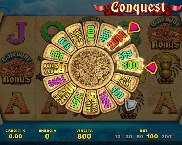 Conquest - 07