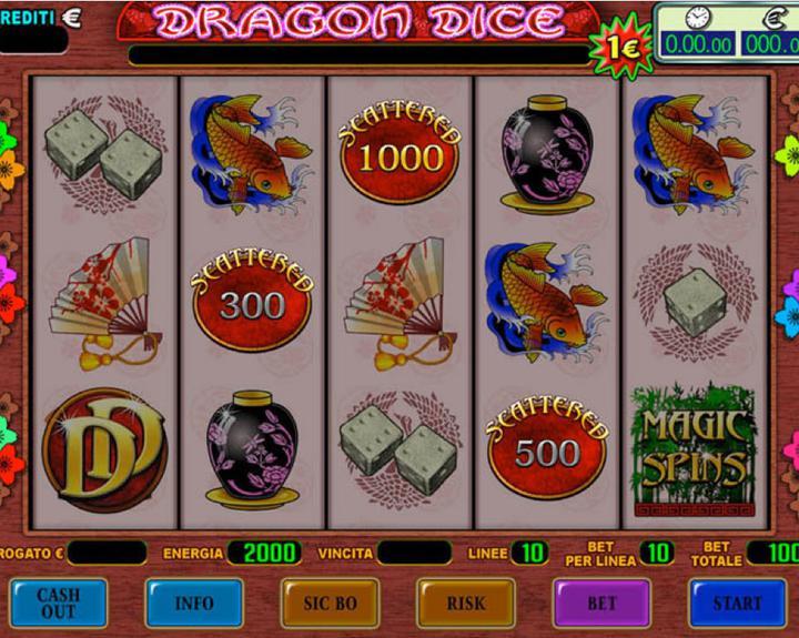 DRAGON DICE 3