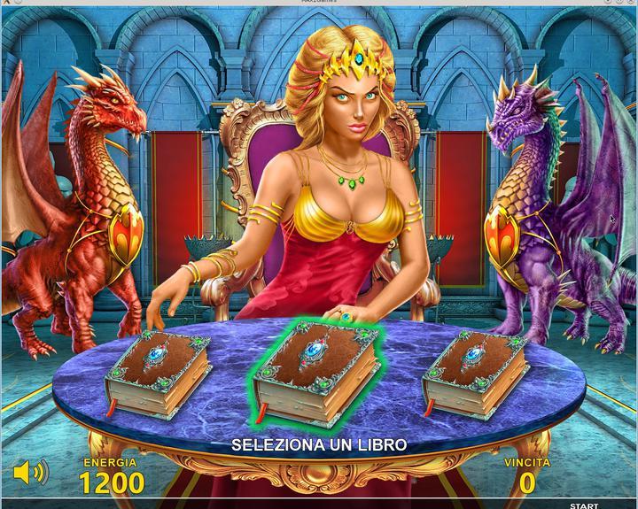 Dragons' Queen - 04