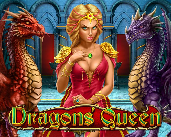 Dragons' Queen