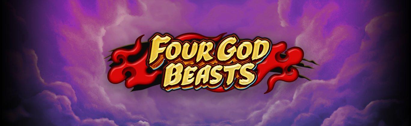 Four God Beasts