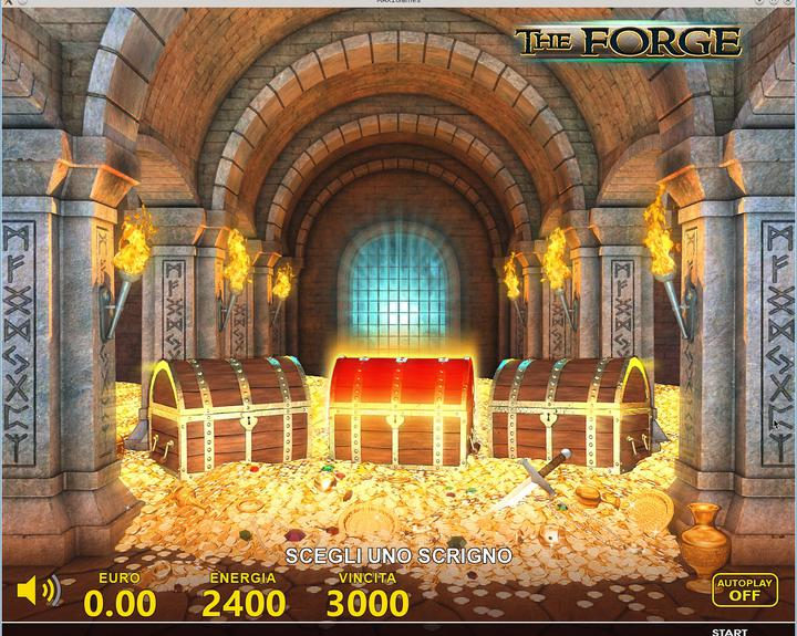 The Forge - 09