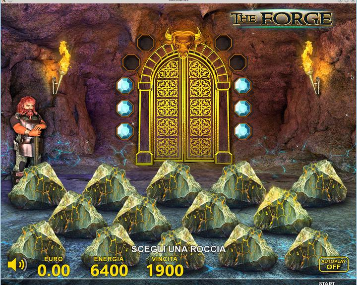 The Forge - 03